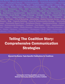 Telling the Coalition Story: Comprehensive Communication Strategies